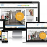 Tegel en Sanitair Magazijn Meppel Corporate Webshop Prestashop