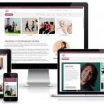 Vrouwen Fysiotherapie Meppel Corporate Website
