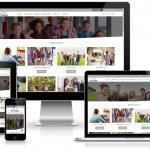 Restylen en optimaliseren Website Welzijn de Wolden