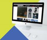 Responsive Webshop voor Reykjavik Online