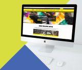 Restylen en optimaliseren Website en Webshop Veloto Fietsen