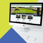 Responsive Website Hoveniersbedrijf Peter Dolfsma Giethoorn
